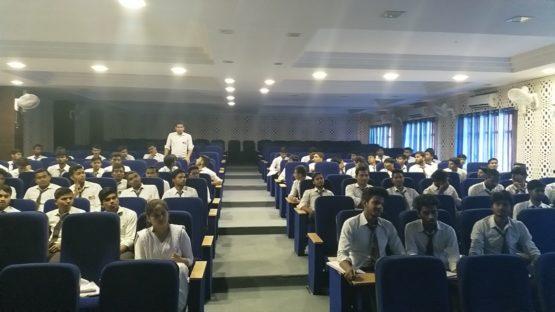 RR MEP Workshop