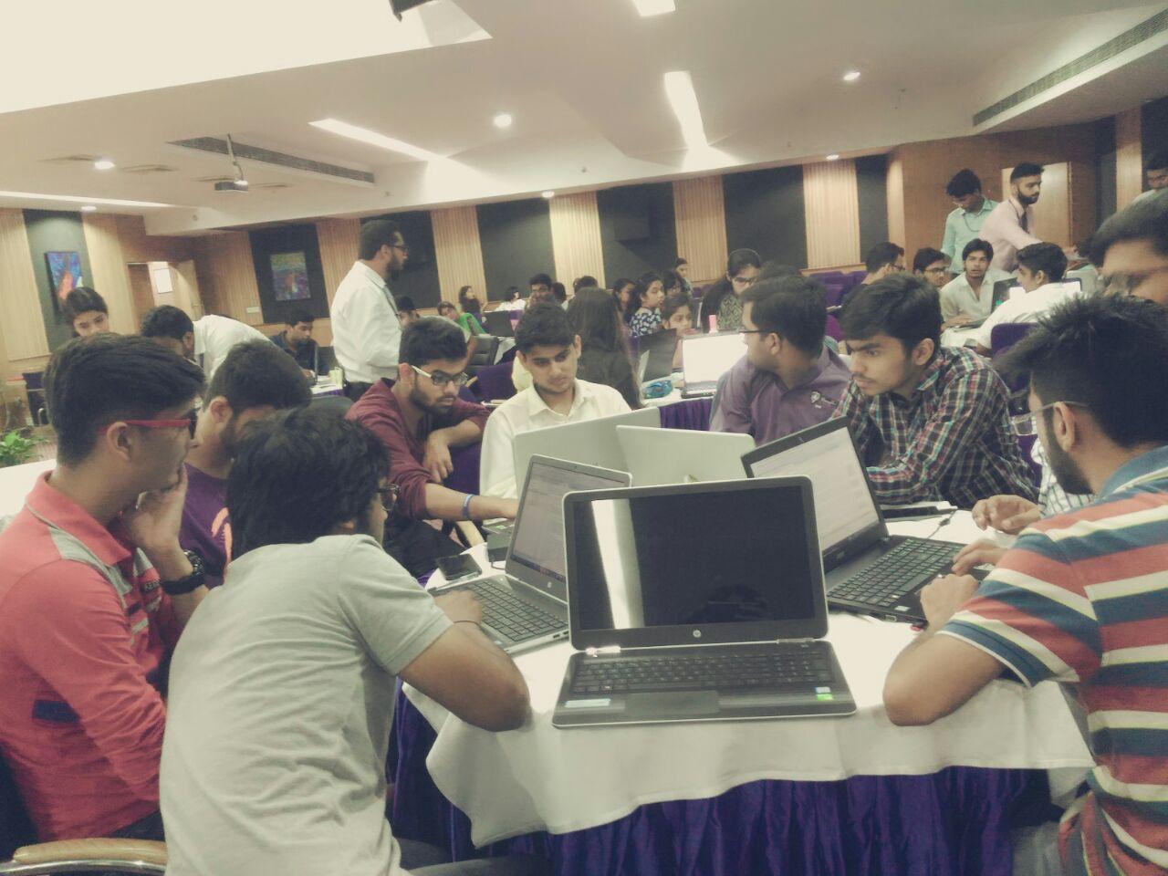 Workshop By Infoseek