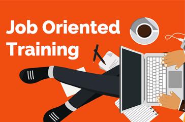 Job Oriented Training