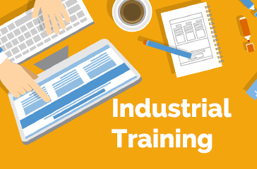 Industrial Training