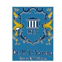 MC Saxena