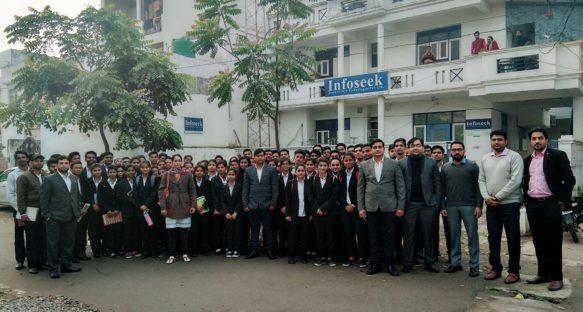 Jagran-College